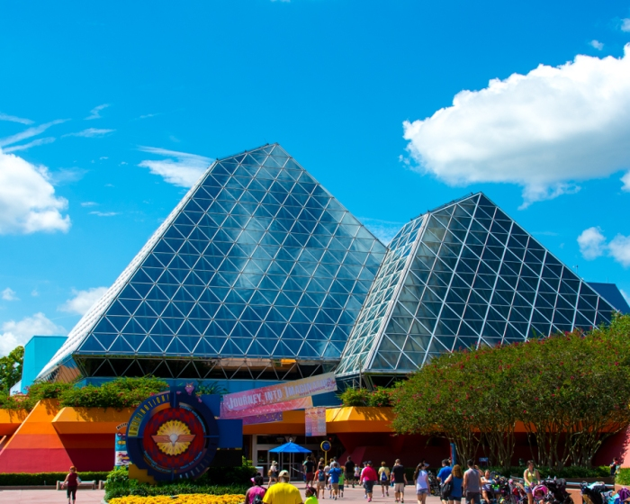 Monday Morning Imagineer – Reshaping the Future: Journey into Imagination