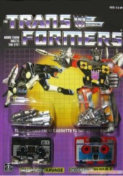 rumble ravage in package
