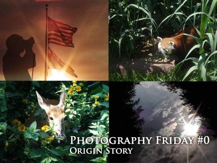 Photography Friday: Issue 0!